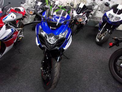2016 Suzuki GSX-R1000 Commemorative Edition SuperSport Motorcycles Philadelphia, PA