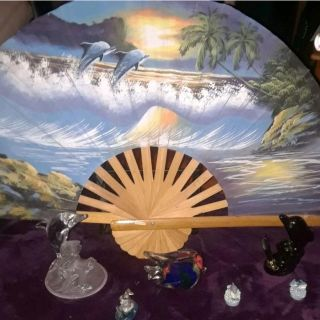 Beach Themed Household Items or Collectables