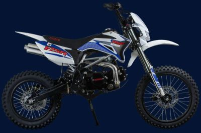 2017 IRBIS RSF 125 ATV Off Road ATVs Oakdale, NY