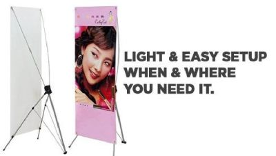 Get Custom Banner Printing at Affordable Price from PrintPapa