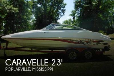 2003 Caravelle 232 Interceptor