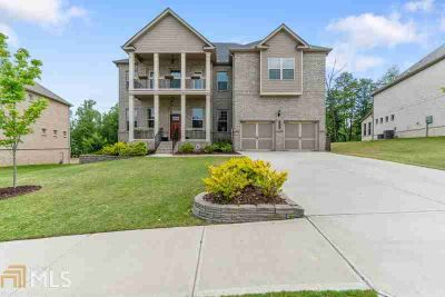 4531 Point Rock Dr Buford Five BR, City Schools!