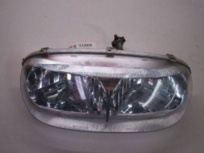 Buy Ski-Doo HEADLIGHT - 2002 MXZ 600 ZX Chassis motorcycle in Hutchinson, Minnesota, United States, for US $92.95