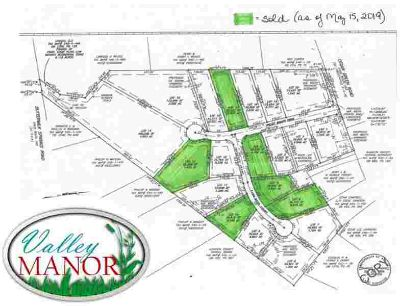 Tbd Lot 7 Farm Wood CT Staunton, Great new subdivision in