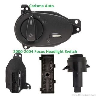 Find NEW FORD FOCUS HEADLIGHT DASH LIGHT DIMMER SWITCH motorcycle in Brockton, Massachusetts, US, for US $89.99