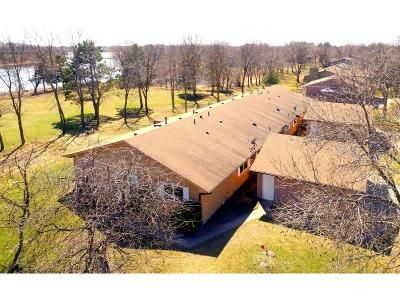 2 Bed 1 Bath Foreclosure Property in Cambridge, MN 55008 - 2nd Ave SE