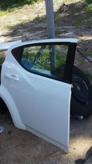 Buy 2012 DODGE AVENGER PASSENGER'S (RIGHT) REAR DOOR OEM motorcycle in Oviedo, Florida, US, for US $150.00