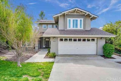 210 Via Promesa Paso Robles Three BR, Stylish turn-key home in