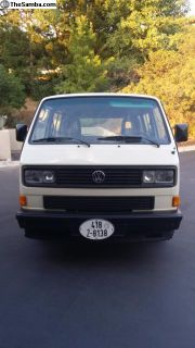 1989 Vangon GL Excellent Condition