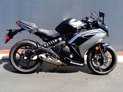2014 Kawasaki Ninja 650 ABS Sport Chula Vista, CA
