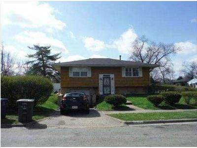 3 Bed 1 Bath Foreclosure Property in Columbus, OH 43207 - Page Rd