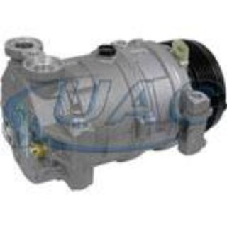 Buy NEW AC COMPRESSOR CHEVROLET BLAZER 05-99, EXPRESS 1500 02-96,(DALLAS) motorcycle in Garland, Texas, US, for US $191.74