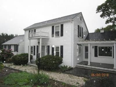 4 Bed 4 Bath Foreclosure Property in West Barnstable, MA 02668 - Kettle Hole Rd