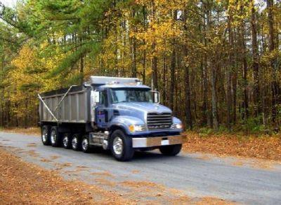 Dump truck & heavy equipment financing for all credit profiles