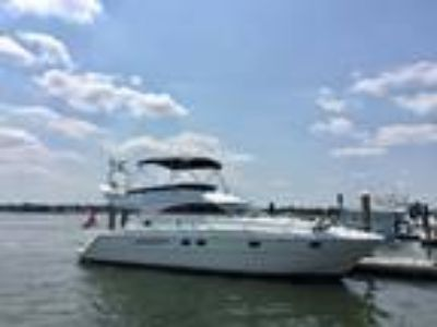 2002 Viking Sport Cruisers Princess