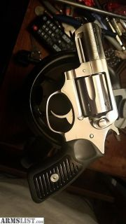 For Sale/Trade: Ruger SP 101