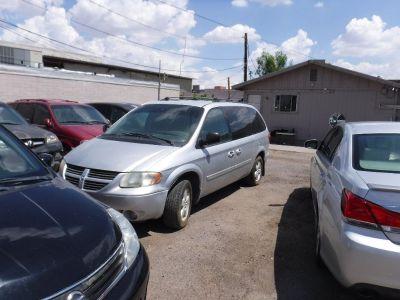 ***Dodge Caravan Mini Van- below Wholesale-Ready