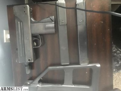 For Sale: Mac 10 for trade