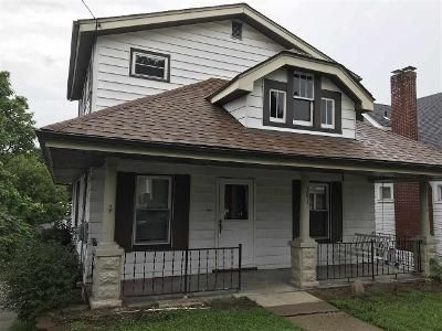 3 Bed 2 Bath Foreclosure Property in Newport, KY 41071 - Linden Ave