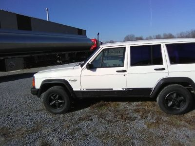 Jeep sport 1996 automantic