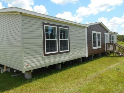 New Mobile Homes!!