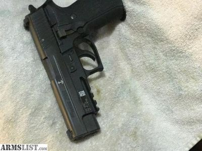 For Sale: Sig P226n