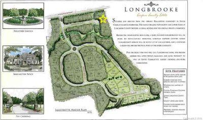 5165 Longbrooke Court #5 Fort Mill, LONGBROOKE PHASE II