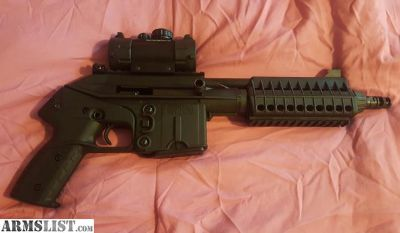 For Sale: KEL-TEC PLR-16 Almost NEW with EXTRAS