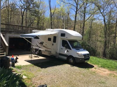 2008 Winnebago View 24 J