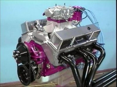 Buy Detailed Building of The 600 Horse 383 Chevy Small Block On A Budget - 7 Hr DVD motorcycle in Newton, Kansas, United States, for US $38.00