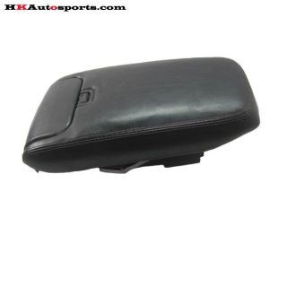 Buy CENTER CONSOLE ARM REST LID BLACK 88-97 JAGUAR XJ8 XJR VDP motorcycle in Hesperia, California, US, for US $54.95