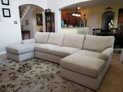 Star Sofa Sectional