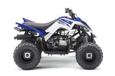 2017 Yamaha Raptor 90 Sport ATVs Hilliard, OH