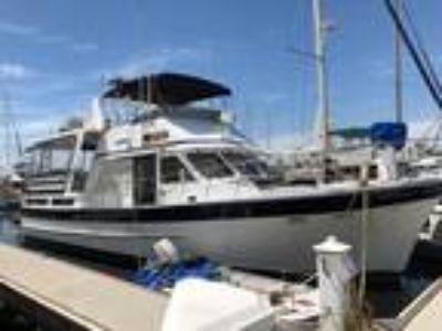 48' Jefferson Motor Yacht 1987