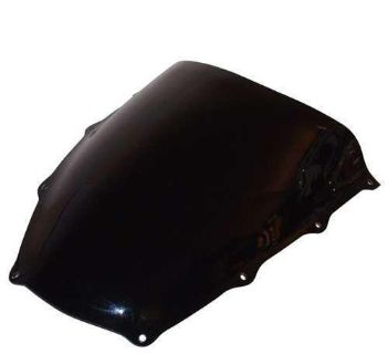 Purchase Windscreen Windshield Smoked Aprilia RSV1000 Mille motorcycle in Ashton, Illinois, US, for US $49.99