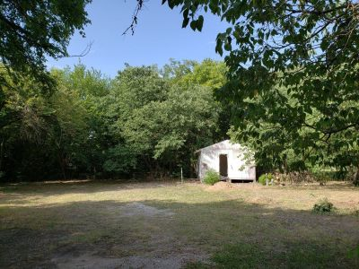 Half Acre lot for sale