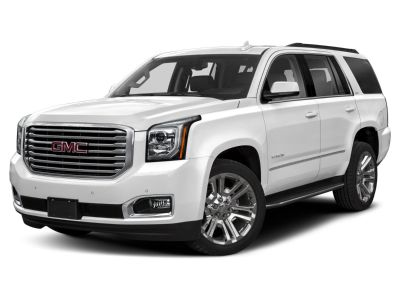 2018 GMC Yukon SLT (Quicksilver Metallic)