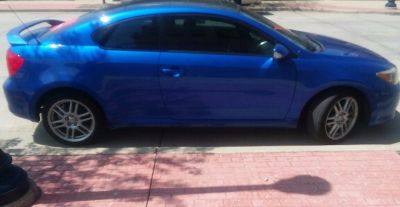 RELEASE- Limited Edition Upgrades Scion TC - by Lexus No rust/accidents/issues