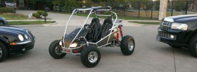 Purchase Carter Brothers GTR 250 Go Cart...Christmas is right around the corner!! motorcycle in Rowlett, Texas, US, for US $2,850.00