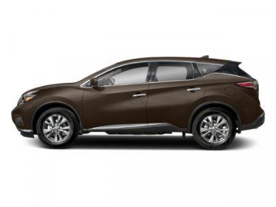 2018 Nissan Murano SV (Java Metallic)