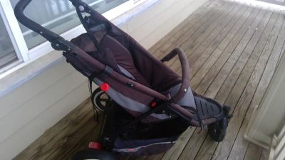 Phil & Ted Stroller