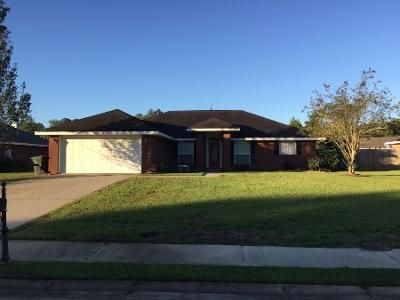 3 Bed 2 Bath Preforeclosure Property in Spanish Fort, AL 36527 - Pinyon Dr
