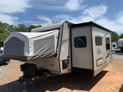 2018 Forest River Rockwood Roo 24WS
