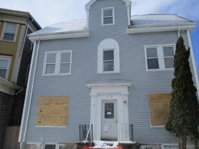 9 Bed 3.0 Bath Foreclosure Property in New Bedford, MA 02740 - County St