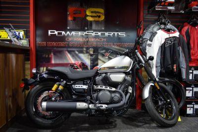 2015 Yamaha Bolt R-Spec Cruiser Motorcycles Lake Park, FL