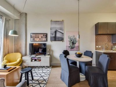 $4000 1 apartment in Central Austin