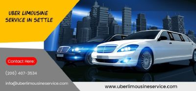Online Limo Service in Seattle