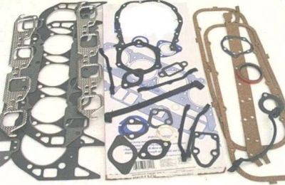 Find Gaskets Chevrolet 396,402,427,454 1969 1970 1971 1972 > fix all your oil leaks!! motorcycle in Duluth, Minnesota, United States, for US $29.95