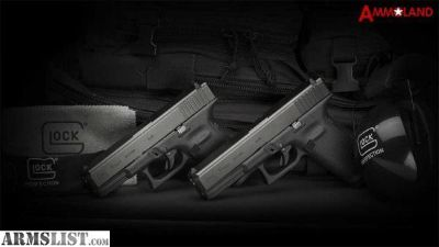 For Sale: Brand New Glock Gen5 G5's in Stock