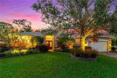 3310 SW Newberry Ct Palm City Four BR, Custom Home in the